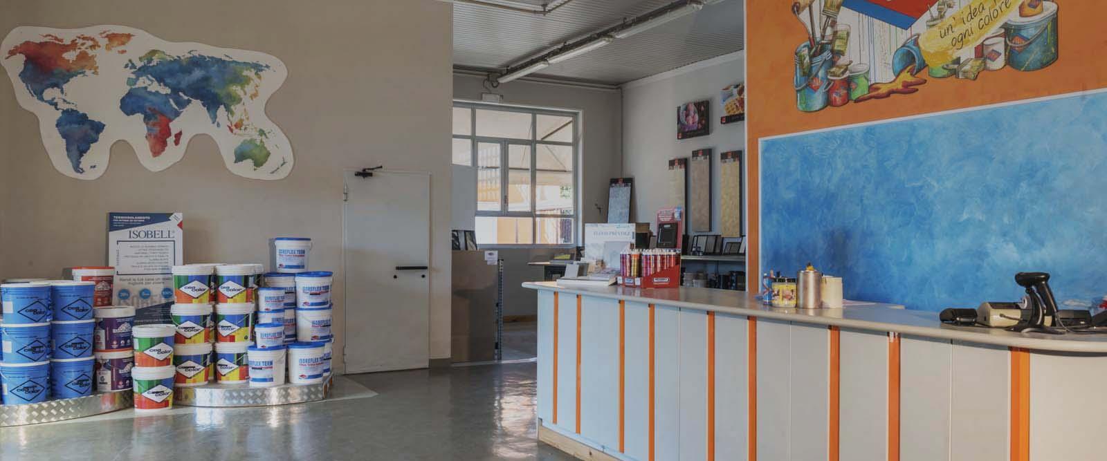 Imprese Edili Varese E Provincia colorificio provincia di varese - ceacolor